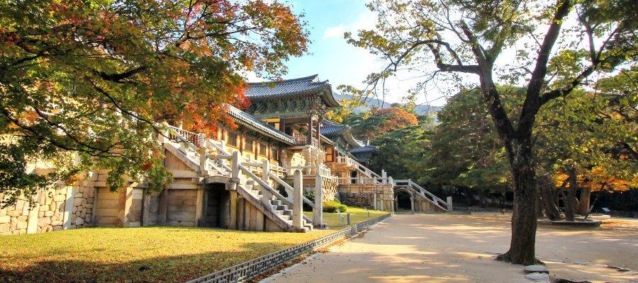 patrimonio cultural de corea del sur